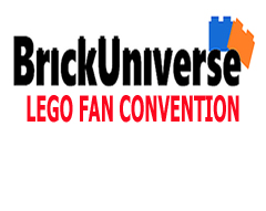 BrickUniverse LEGO Fan Convention