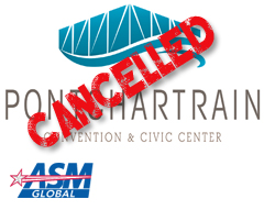 Cox Inspirational Heroes Ceremony - cancelled
