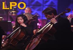 Louisiana Philharmonic Orchestra Celebration Concert