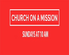 Church on a Mission